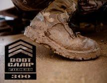 OPEN SESSION: INTRO TO BOOTCAMP FITNESS 300