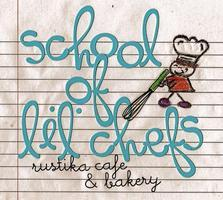School of Lil' Chefs Summer Camp - Cookies, Cookies, &...