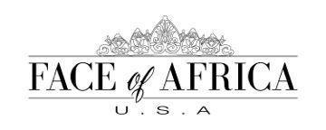 2013 Face of Africa USA Pageant
