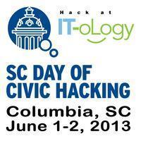 Volunteer for SC Day of Civic Hacking Hackathon!
