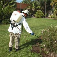 Limited Commercial Landscape Maintenance (LCLM) (Roundup)...