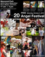 The 20th Angel Festival