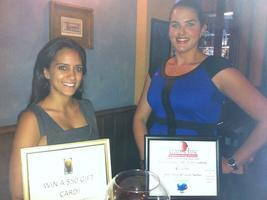 Networked Recruiter Miami June Event