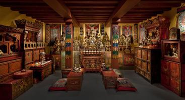 Private Guided Tour at The Rubin Museum of Art
