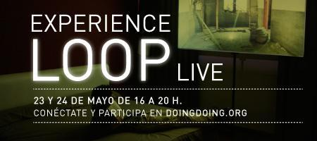DoingDoing | Experience LOOP Live