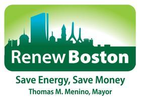 Boston 500: Challenge to Save Energy! with Renew Boston