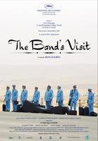 "SIS Film Series- ""The Band's Visit"""