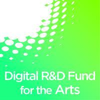 Digital R&D Fund for the Arts Collaborative Workshop