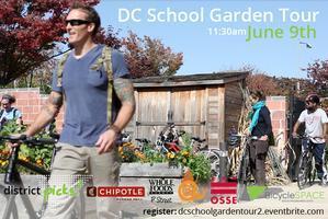 DC School Garden Tour