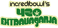 GTD Presents: Incredibowl's 420 Extravaganja ft DJ...