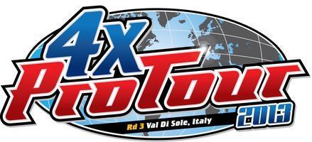 4X Pro Tour #3 Italy 2013