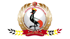 Ugandan UK Convention  logo