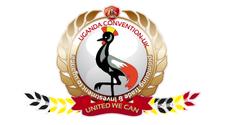 Ugandan UK Convention  logo