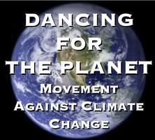 Dancing For The Planet: Movement Against Climate Change