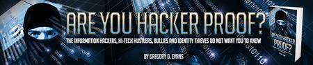 Are You Hacker Proof?
