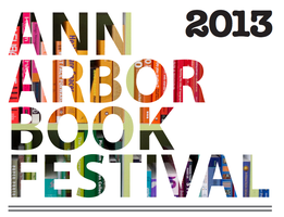 Ann Arbor Book Festival - Exhibitors