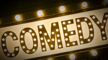 FREE Pro Comedy.  Wed June 19th. Las Palmas. 248...