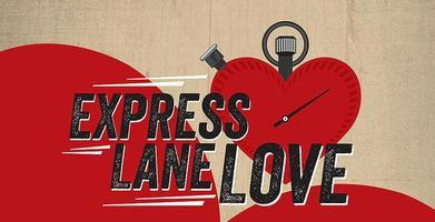 Express Lane Love: 36+ Years Young