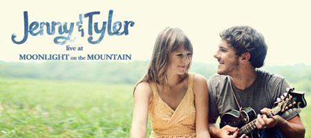 Jenny & Tyler in Birmingham- with Levi Weaver