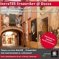 InstaTER StreetArt a Dozza (BO)