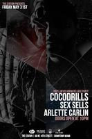 "✦ You'll Never Know ""Release Party"" ft. COCODRILLS -..."