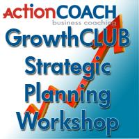 GrowthCLUB Strategic Planning Workshop