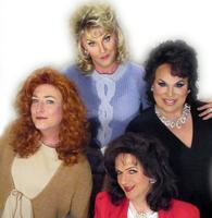 Sold Out! Re-Designing Women at Mid City Theatre - Monday,...