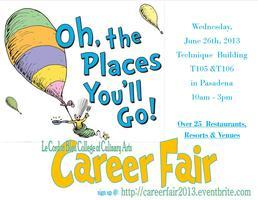 Career Fair 2013