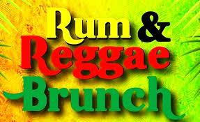 Sunday Brunch and Live Reggae Music