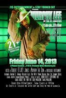 FRIDAY JUNE 14TH, MURPHY LEE of the St. Lunatics and...