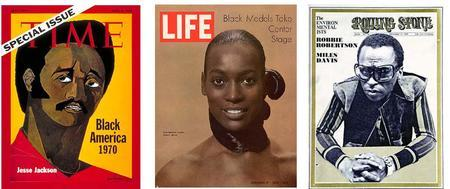 Gender, Race, and Representation in Magazines and New...