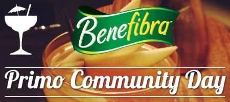 Benefibra Community Day