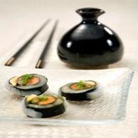 Sample Umami Sushi, Sashimi & Sake