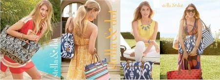 Stella & Dot Pop up Shop @ Harper's in Corona Del Mar
