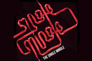 SINGLE MINGLE @ D&AD NEW BLOOD