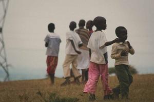 Race for Rwanda 5K