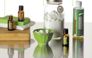 Spokane Valley, WA – Cleaning with doTerra Essential...