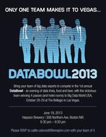 DataBowl East 2013