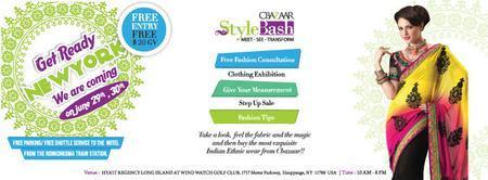 Cbazaar Stylebash - Long Island