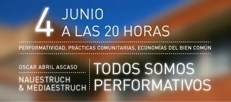 DoingDoing | Oscar Abril Ascaso | TODOS SOMOS...