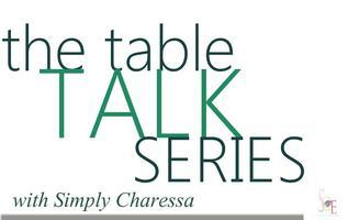 """The Table Talk Series Presents: """"No Father Left..."""