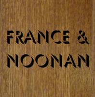 France & Noonan's Deep South Road Trip