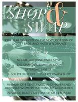 Shop & Swap Benefitting NOLA Fashion Week