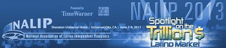 Prime Latino Media Salon: NALIP Pre-Conference Kick-Off