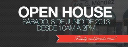 OPEN HOUSE 2013-03