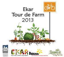 Tour de Farm, 2013