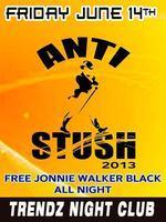 Anti- Stush