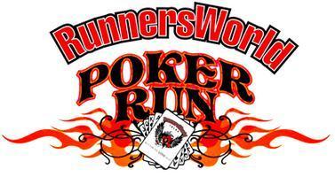 RunnersWorld Tulsa Summer Sizzle 5 mile Poker run