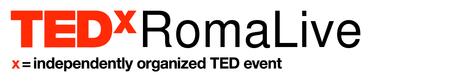 TEDxRomaLive - Sessione 3 e 4