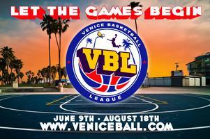 2013 Summer Venice Basketball League